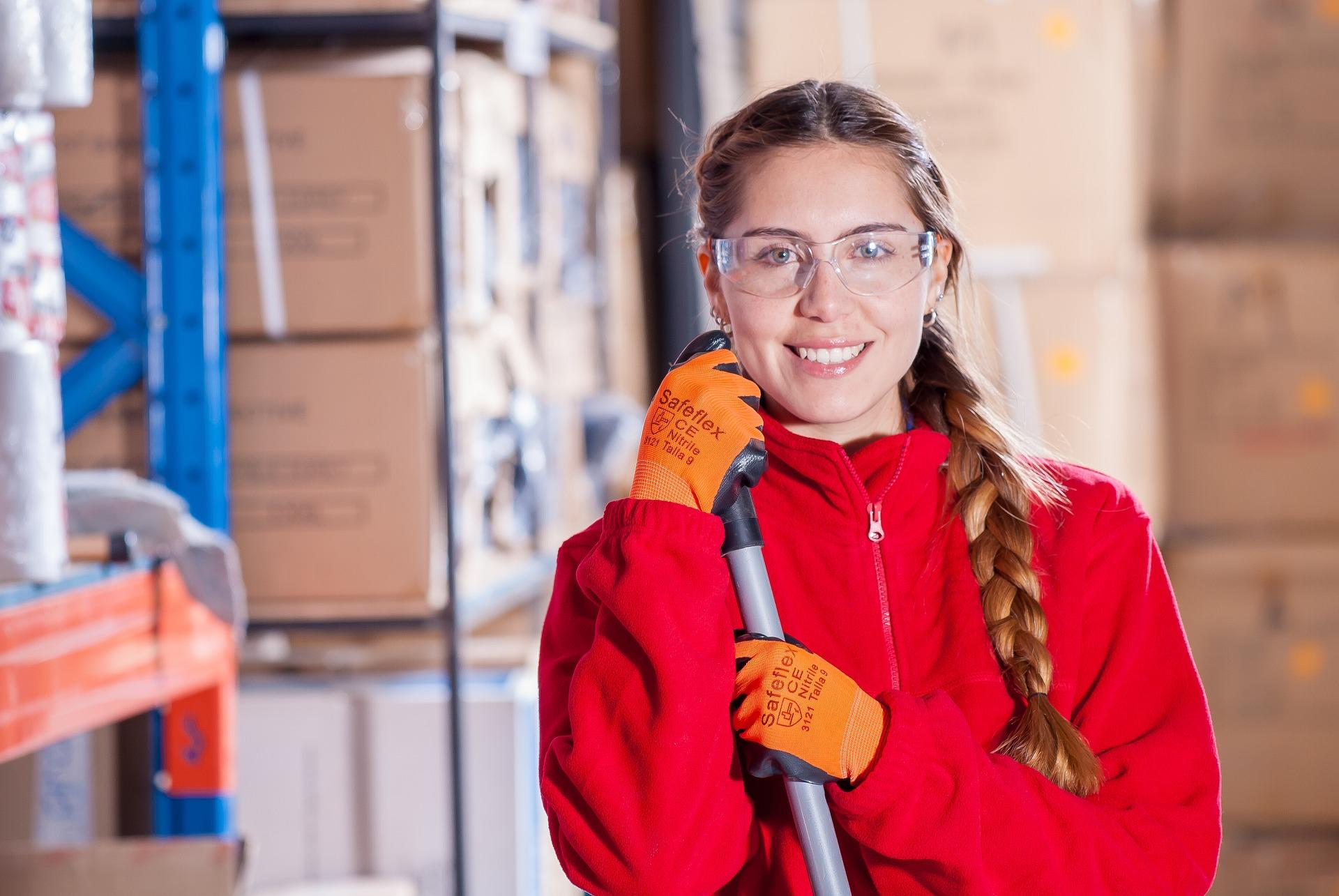 Mujeres propietarias o que trabajen en PYMES